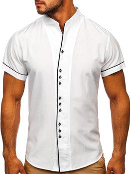 ae09103dfbf027 Herrenhemden Kurzarm mit hohen Tragekomfort