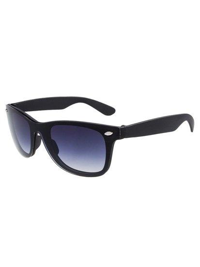 Bolf Herren Sonnenbrille Schwarz CO104A
