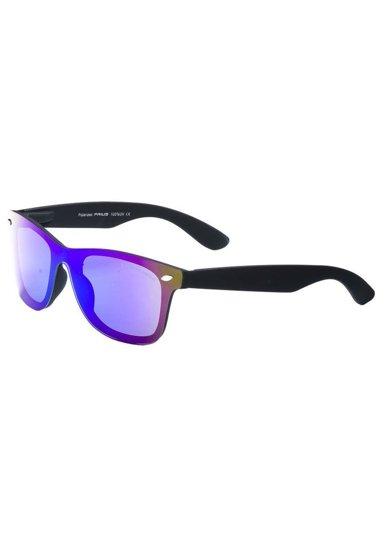 Bolf Sonnebrille Polarisatonsbrille Schwarz PLS234BB
